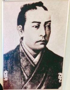 Takeichi Hanpeita